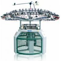Best High Speed Single Jersey Knitting Machine RS-D/4 wholesale