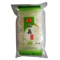 Crystal Sheet Jelly Product  200g Crystal powder wide