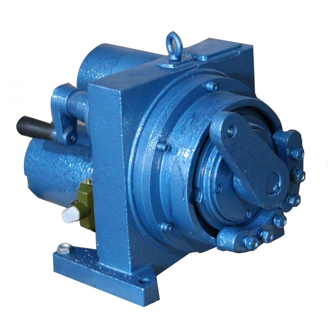 DKJ-M on-off electric actuator