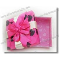 Best 2014 fashion decoration cake stand with ribbon wholesale