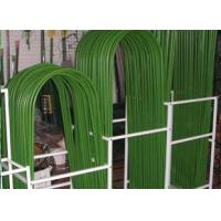 Plastic coated Series Tunnel Stake