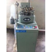 Best RB-6FTP terry sock knitting machine to making both terry and plain socks wholesale