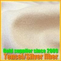 Silver fiber EMF electromagnetic shield fabric
