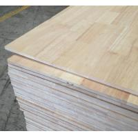 Quality Rubber Wood Finger Joint Board wholesale