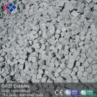 Quality G603 China Stone Paver -15 wholesale