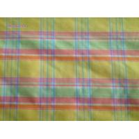 Quality YarnDyedCheck Nylon Yarn Dyed Check wholesale