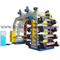 TP-DF Series 8Color High Type Flexographicp Printing Machine