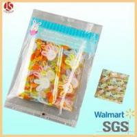 Best Large plastic Easter basket wrapping films gift wrapping sheets rabbit design wholesale