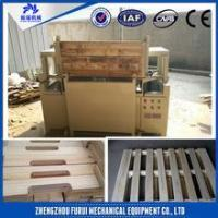 Quality Woodworking Machinery Professional wooden pallet notcher /pallet notcher wholesale