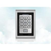 sell access control keypad quality access control keypad kadongli. Black Bedroom Furniture Sets. Home Design Ideas