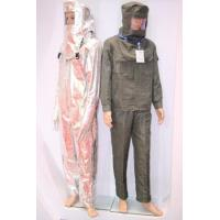 China Flame retardant products Arc flash protective clothing on sale