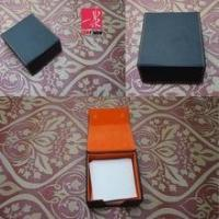 Best Black PU leather note holder wholesale