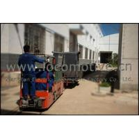 Best traction battery locomotive CTY5 wholesale