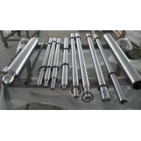 Best CK45/S45/SAE1045 Chrome Plated Bar/ Hydraulic Cylinder Piston Rod/Piston Shaft wholesale