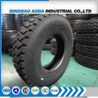 Best YOUNG BRAND truck tyre 12R22.5 wholesale