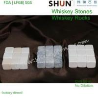 Best Whiskey stone | sipping stone | chilling stone wholesale
