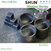 Quality wholesale whiskey stones cup wholesale