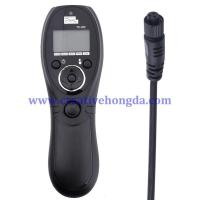 Buy cheap Shutter Release Control TC-252 Cable timer release control from wholesalers
