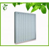 Best Pre Efficiency air filter HEPA Grade 3 primary efficiency air filter wholesale