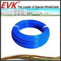 Best VDE certification wire teflon electrical cable wholesale