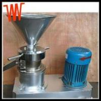Best hig speed home peanut butter machine small wholesale