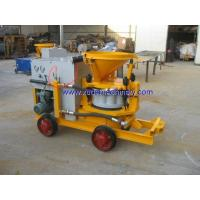 Best shotcrete machine (explosion protection) wholesale