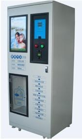 Cheap Water vending machine VE-RO400G-A003 for sale