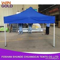 Best Party Tent Professional Customized Pop Up Folding Tent Hexagonal Tube gazebo tent for sale wholesale