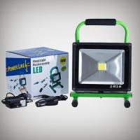 Best 30W LED Chargeable Floodlight wholesale
