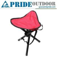 Best China Metal Folding Chair Camping Equipment Folding Carp Fishing Chair wholesale
