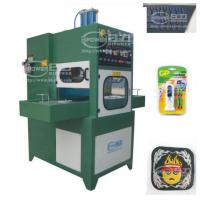 Best HR-8000W high frequency fusing machine manually Sliding wholesale