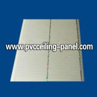 Quality Glossy decorative pvc wall panel wholesale