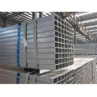 Best Pre Galvanized Square Tube From Welding Tube Factory wholesale