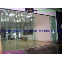 Best Fast shutter doors Mobile soft curtain sliding wholesale