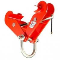 Fixed Jaw Beam Clamp with Shackle