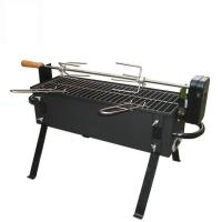 China Portable Rotisserie Spit Roaster on sale