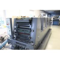 Quality A.B. Dick (2) Heidelberg GTOFP-S wholesale