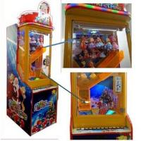 Best Merry Christmas fast coin redemption game machine wholesale