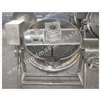 Snack Making Machine Electric/Steam Jacketed Kettle