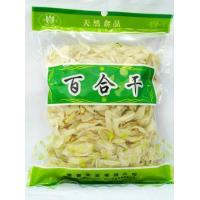 China dried lily bulb on sale