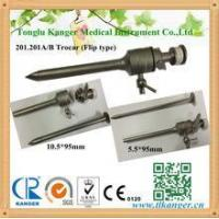 Best reusable stainless Trocar wholesale