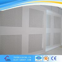 Best Perforated Gypsum Board wholesale