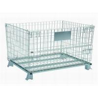 Best MJY-OT01 Wire mesh container wholesale
