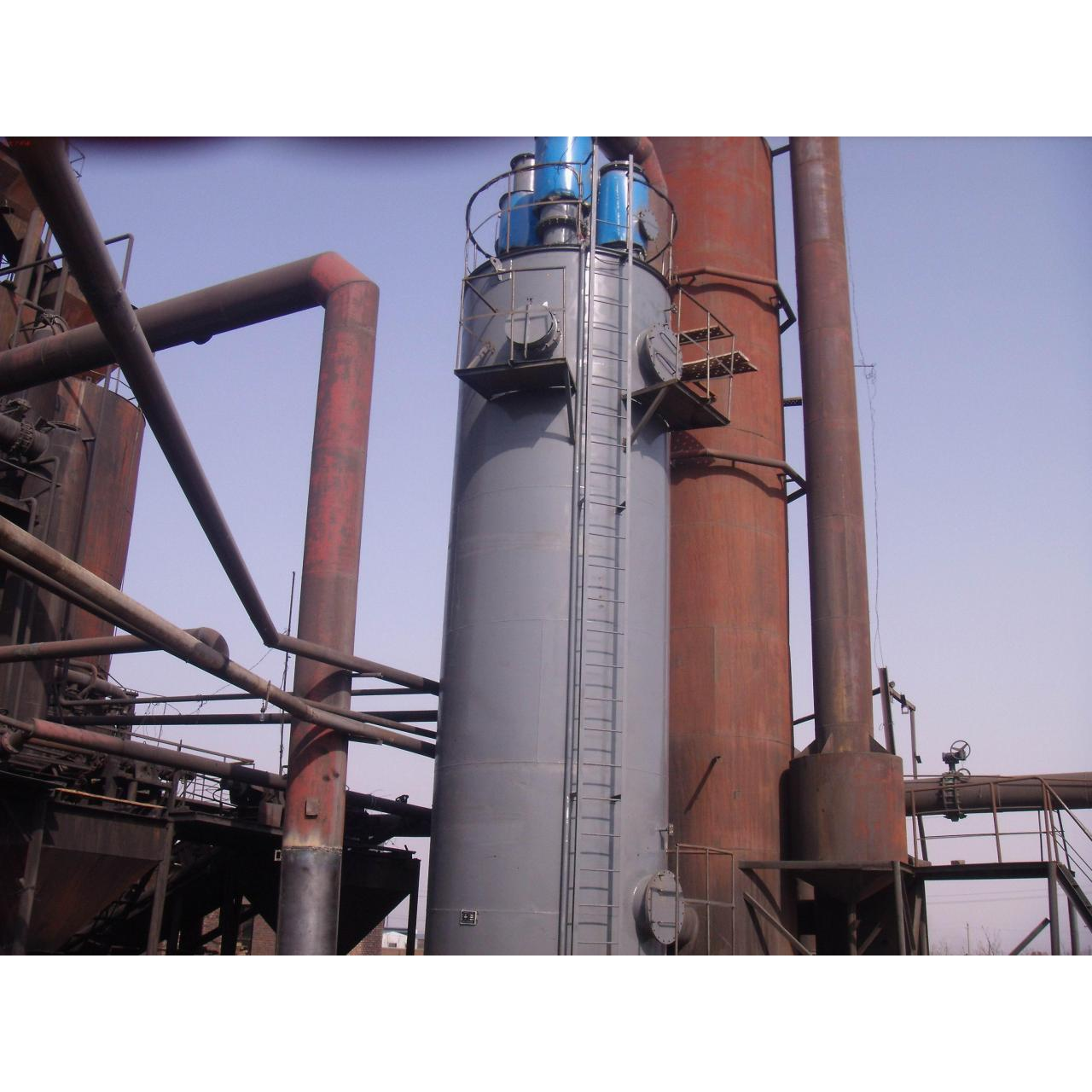 TCD series magnetic control type electric catching tar purification plant