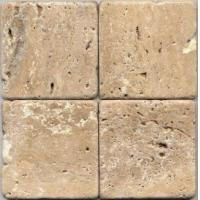 Mosaics TRAVERTINE NOCE - Mosaic