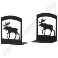 Best Bookends Moose Bookends wholesale