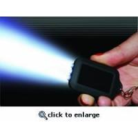 Tie Downs & Car Geared Up Lighted Keychain
