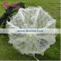 A0211 Bridal Lace Wedding Parasols