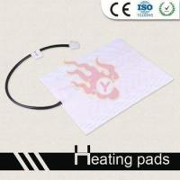 Hot Sale Customized Car Seat Heating Pad For Cars