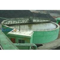 Best Thickening equipment Single-layer washing thickener with central drive wholesale